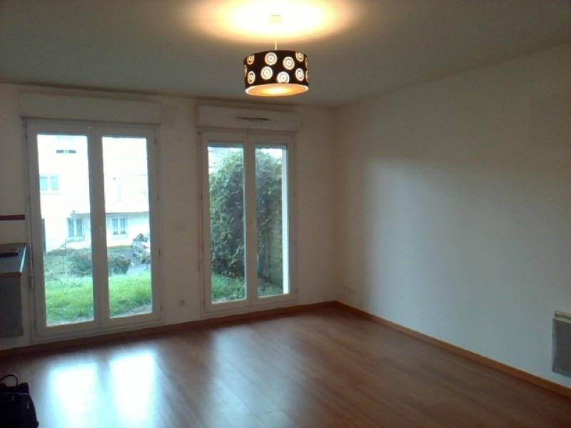 Rental apartment Cerny 741€ CC - Picture 2