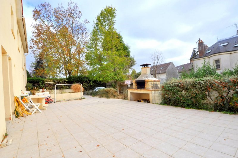 Sale apartment Gif sur yvette 140 000€ - Picture 7