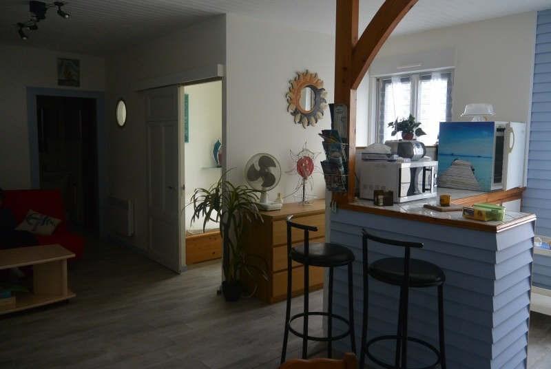 Vente appartement Jard sur mer 72000€ - Photo 2