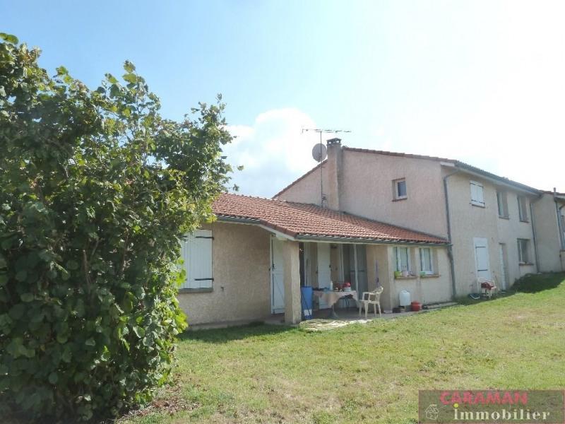 Sale house / villa Bourg saint bernard 335000€ - Picture 2