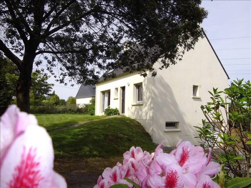 Vente maison / villa St thurien 125450€ - Photo 1