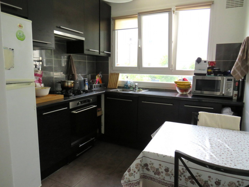 Sale apartment Bondy 164 000€ - Picture 4