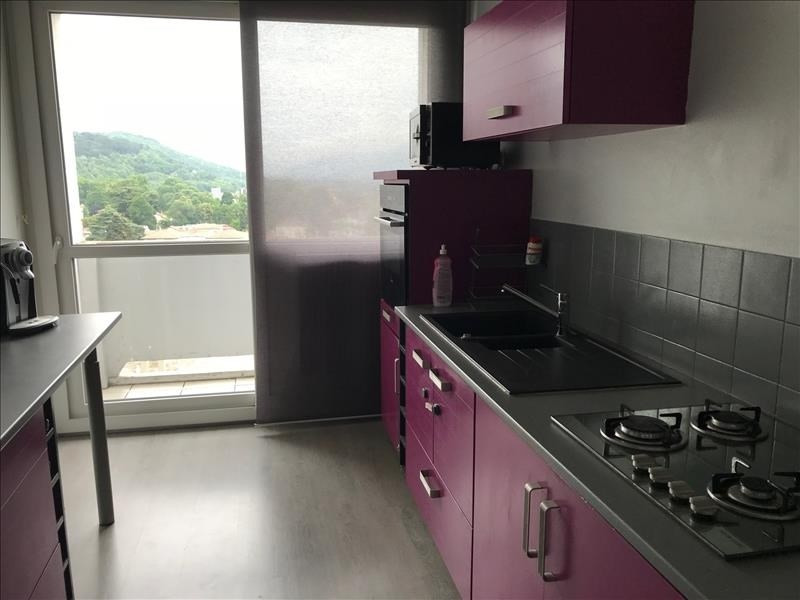 Vente appartement Sassenage 119 000€ - Photo 3