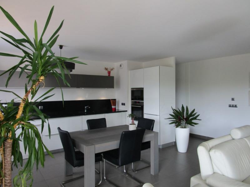 Deluxe sale apartment Annecy le vieux 892000€ - Picture 5