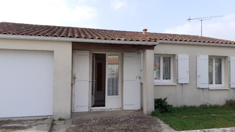Maison le château d'oleron - 4 pièce (s) 51 m²
