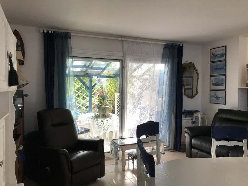 Sale house / villa Vaux sur mer 338000€ - Picture 2