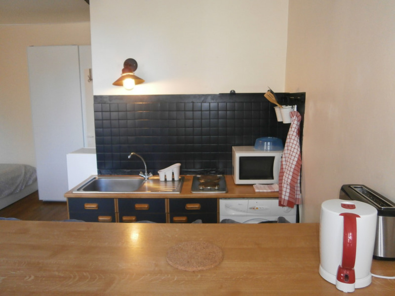 Rental apartment Fontainebleau 784€ CC - Picture 5