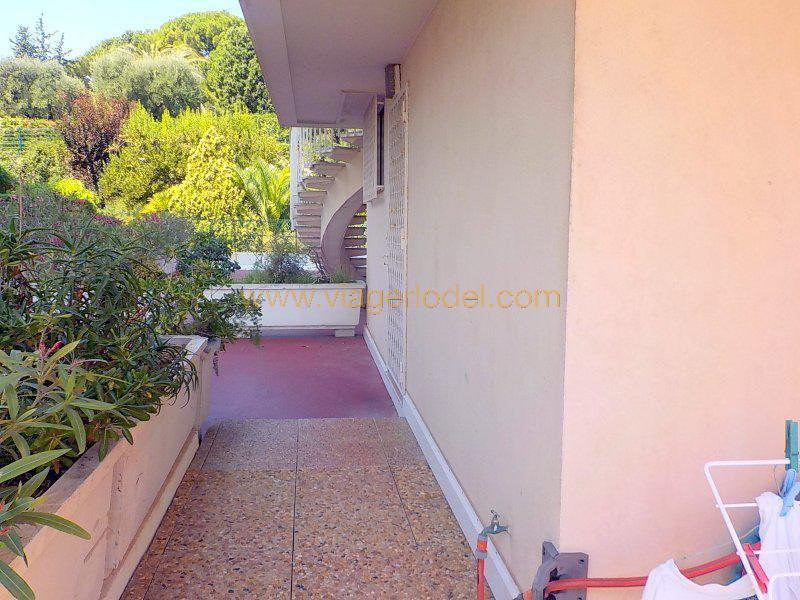 Life annuity apartment Antibes 95 000€ - Picture 16