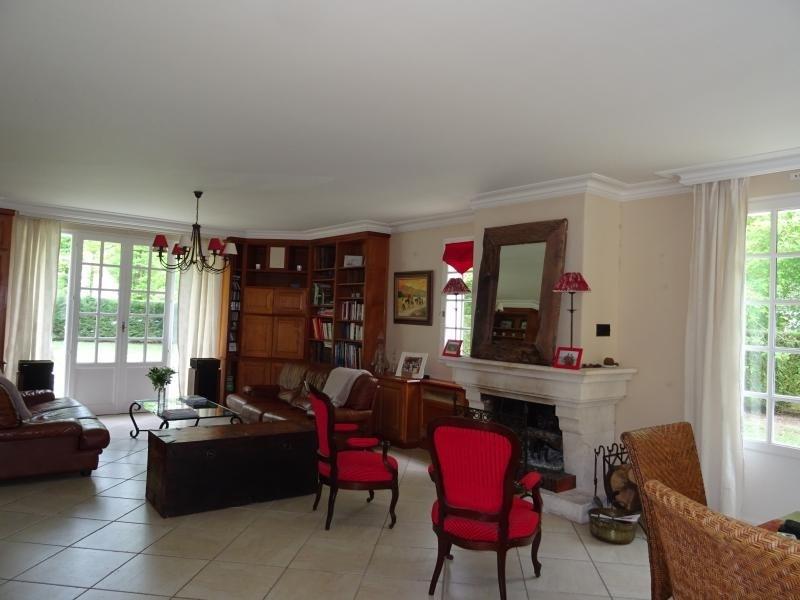 Venta de prestigio  casa Veigne 565000€ - Fotografía 3