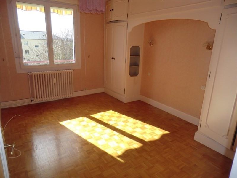 Vente appartement Fougeres 99840€ - Photo 4