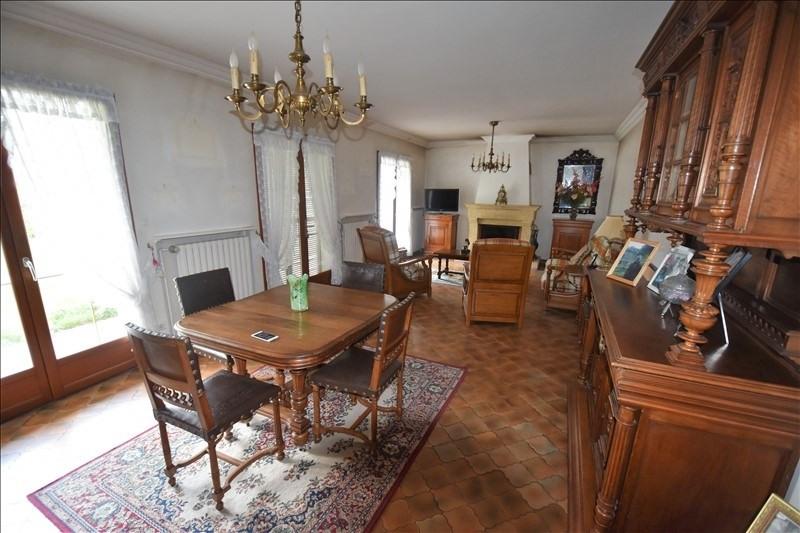 Vente maison / villa Sartrouville 464000€ - Photo 2