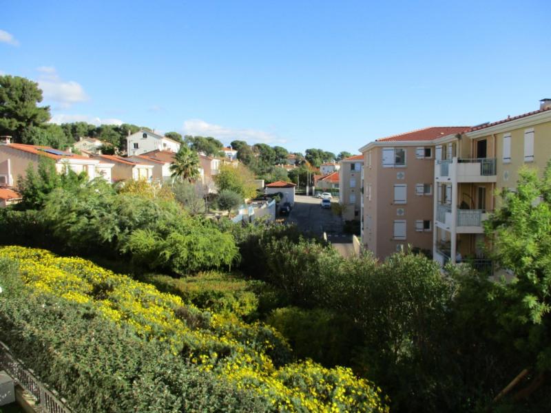Vente appartement Hyeres 233000€ - Photo 8