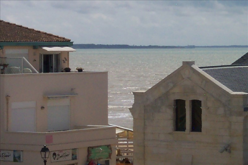 Vacation rental apartment Chatelaillon plage 262€ - Picture 2