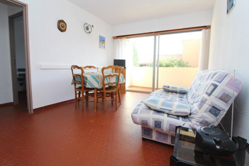 Vente appartement Collioure 165000€ - Photo 1