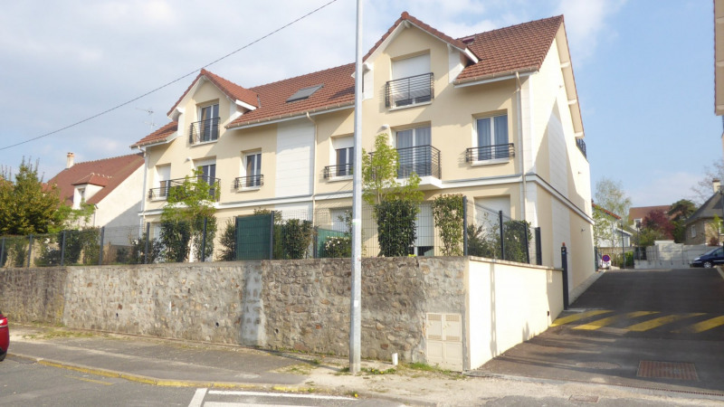Sale apartment Mennecy 215 000€ - Picture 1