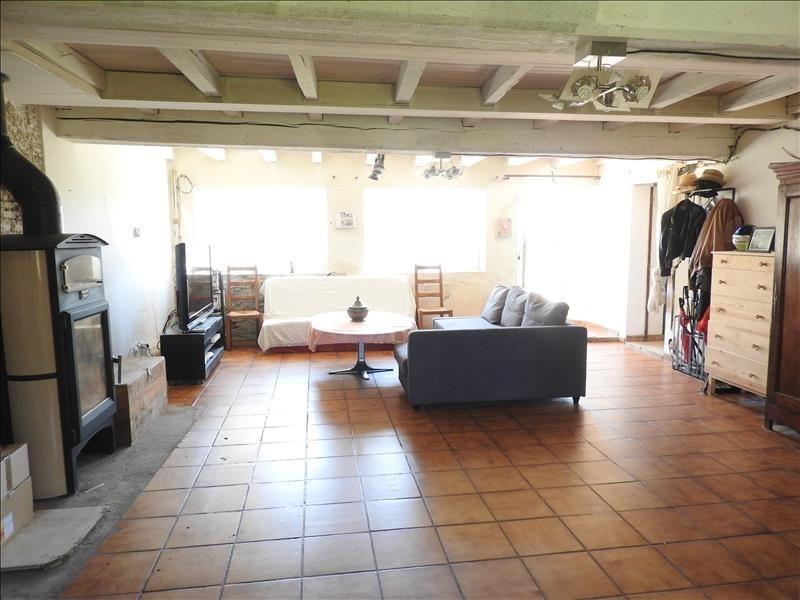 Vente maison / villa Secteur montigny s/aube 99000€ - Photo 3