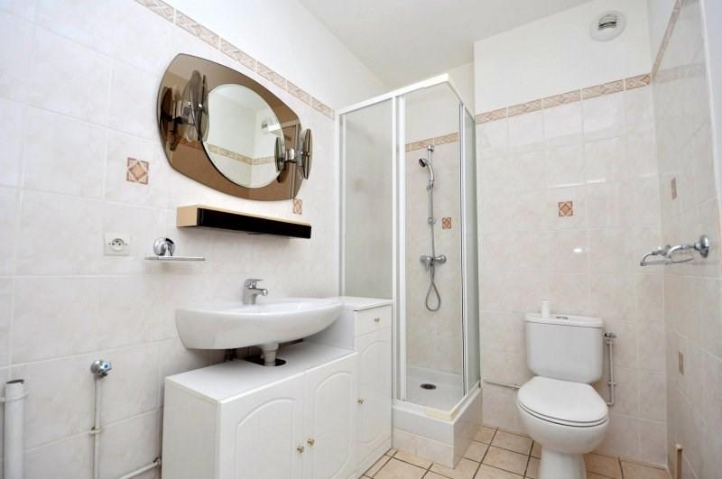 Vente appartement Forges les bains 215000€ - Photo 11