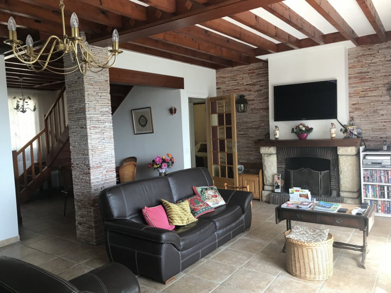 Vendita casa Villennes sur seine 787500€ - Fotografia 3