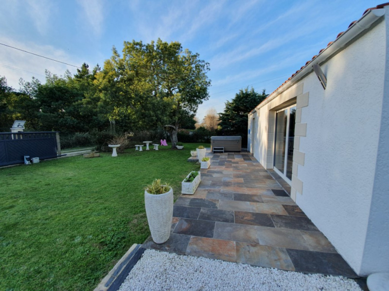 Vente maison / villa Dolus d'oleron 512000€ - Photo 5
