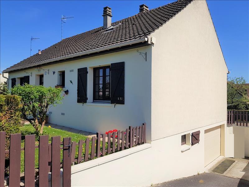 Sale house / villa Thourotte 199000€ - Picture 1