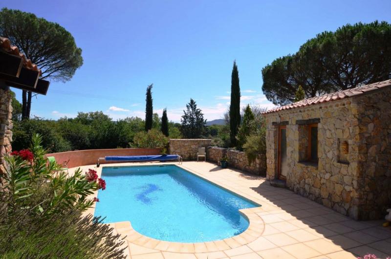 Sale house / villa Vidauban 344400€ - Picture 3