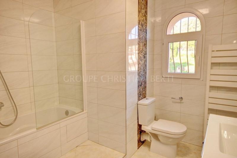Vente de prestige maison / villa Mandelieu la napoule 798000€ - Photo 10