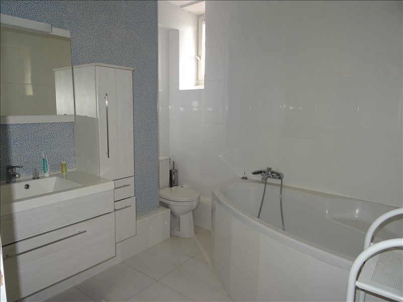 Rental apartment Le port marly 1250€ CC - Picture 6