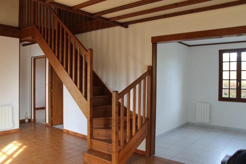 Vente maison / villa Gouville sur mer 208000€ - Photo 2