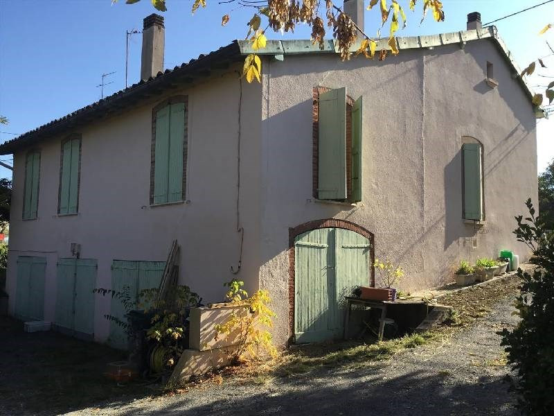 Investment property building Couffouleux 275 000€ - Picture 3