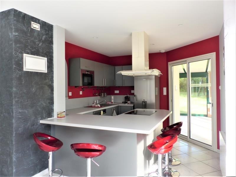 Vente maison / villa Corsept 381425€ - Photo 3