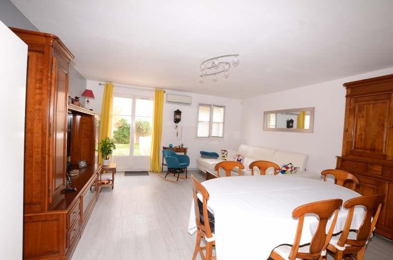 Vente maison / villa Bois d arcy 369250€ - Photo 7