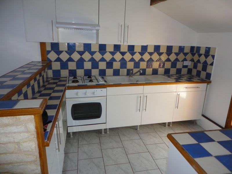 Vente appartement Althen des paluds 106000€ - Photo 2