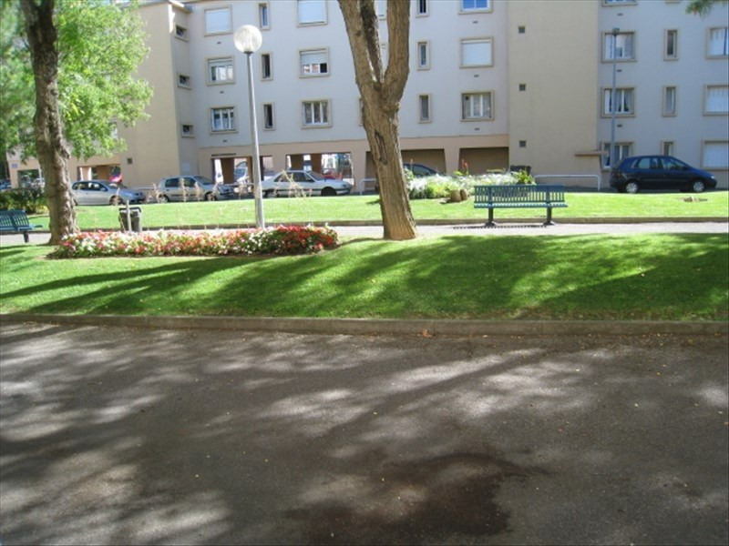 Vente appartement Carcassonne 89 500€ - Photo 9