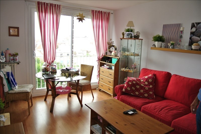 Location appartement St germain en laye 950€ CC - Photo 1