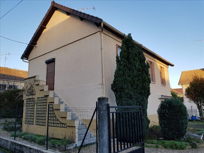 Sale house / villa Dammarie les lys 191000€ - Picture 1