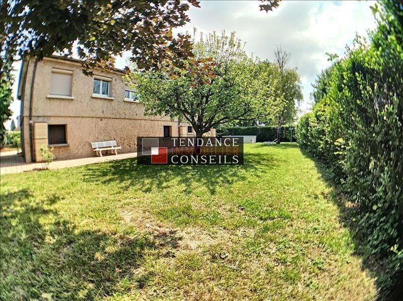 Vente maison / villa Villefranche /saone 309000€ - Photo 1