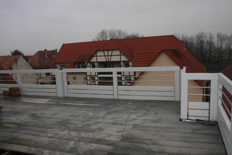 Vente appartement Furdenheim 199500€ - Photo 1