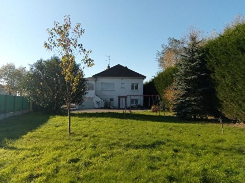 Vendita casa Grandvilliers 203000€ - Fotografia 11