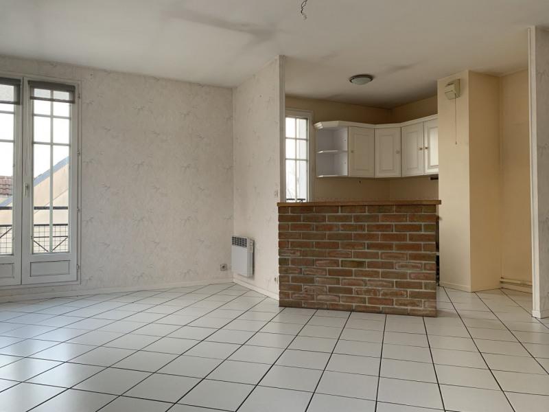Rental apartment Longpont-sur-orge 885€ CC - Picture 1