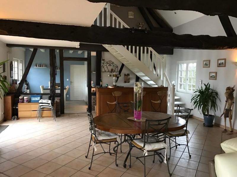 Vente maison / villa Preaux 450000€ - Photo 12