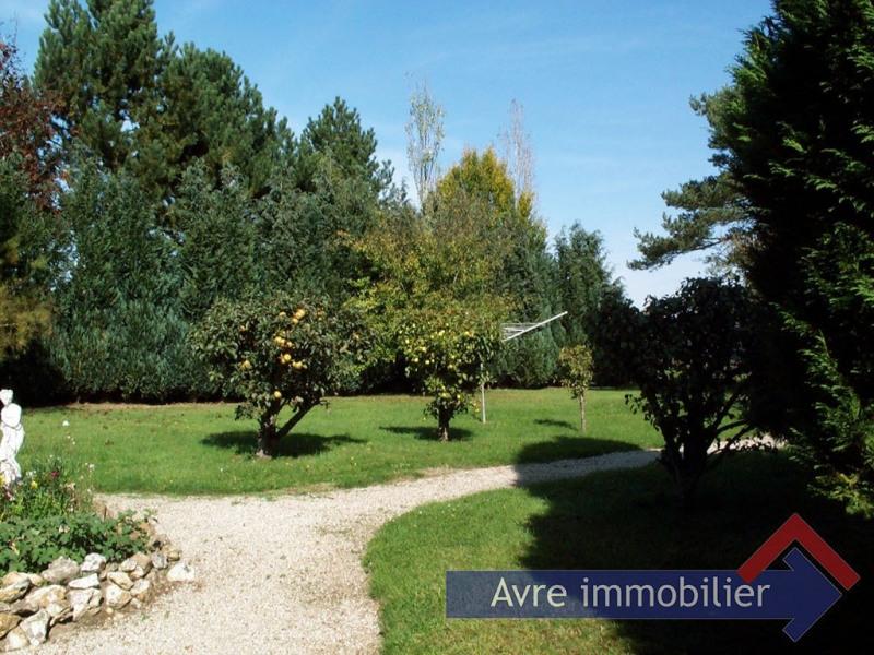 Vente maison / villa Verneuil d'avre et d'iton 205000€ - Photo 6