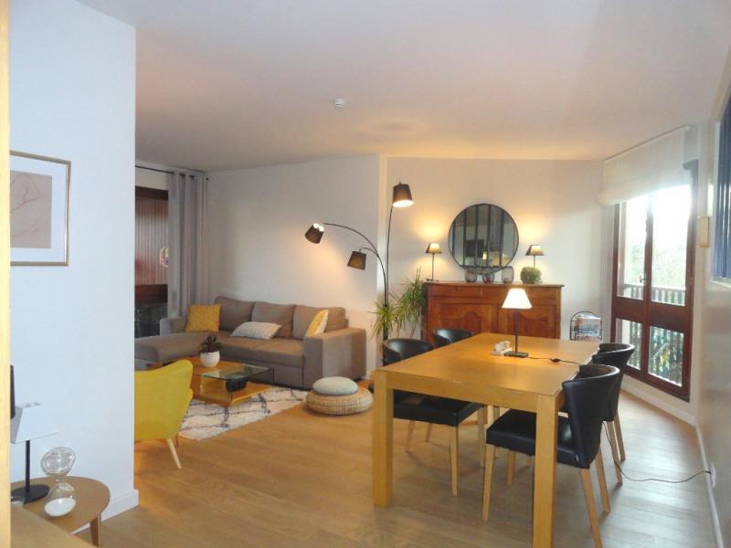 Venta  apartamento Le chesnay 530000€ - Fotografía 2