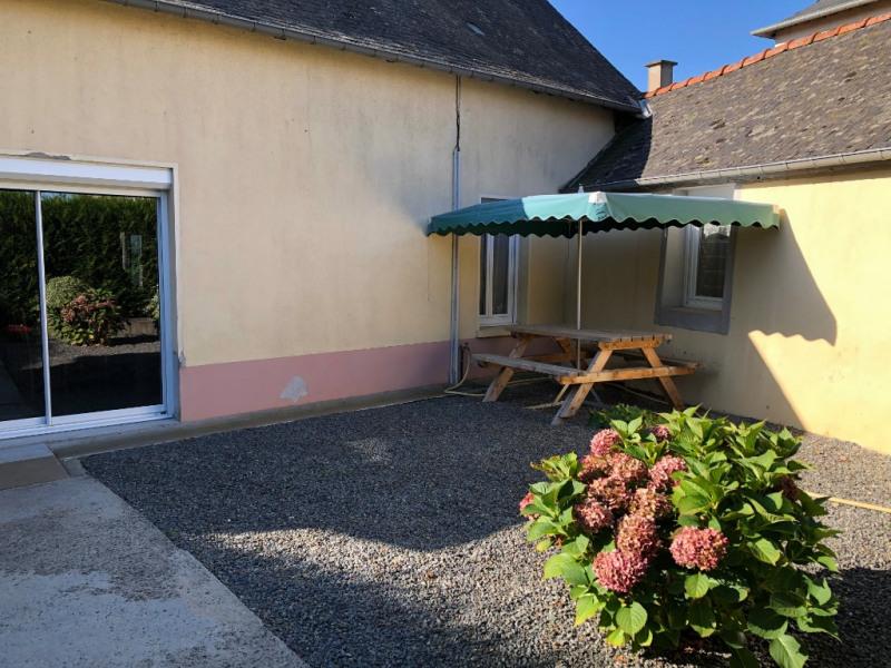 Vente maison / villa Brains sur les marches 116500€ - Photo 8