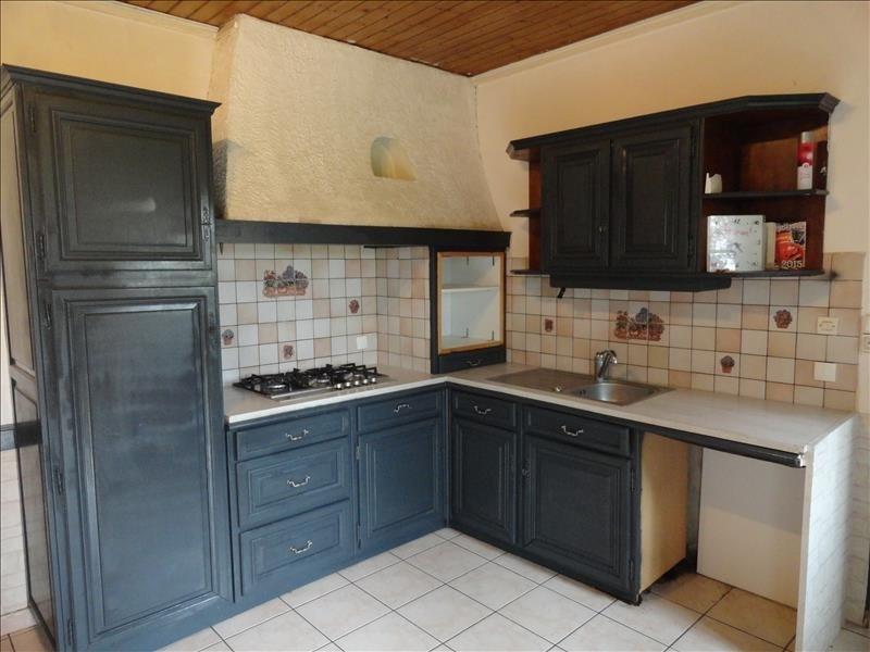 Vente maison / villa Tiffauges 166900€ - Photo 4