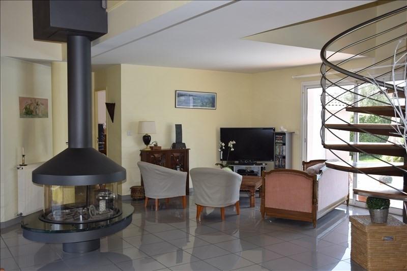 Vente de prestige maison / villa Fonsegrives (5 kms) 580000€ - Photo 3