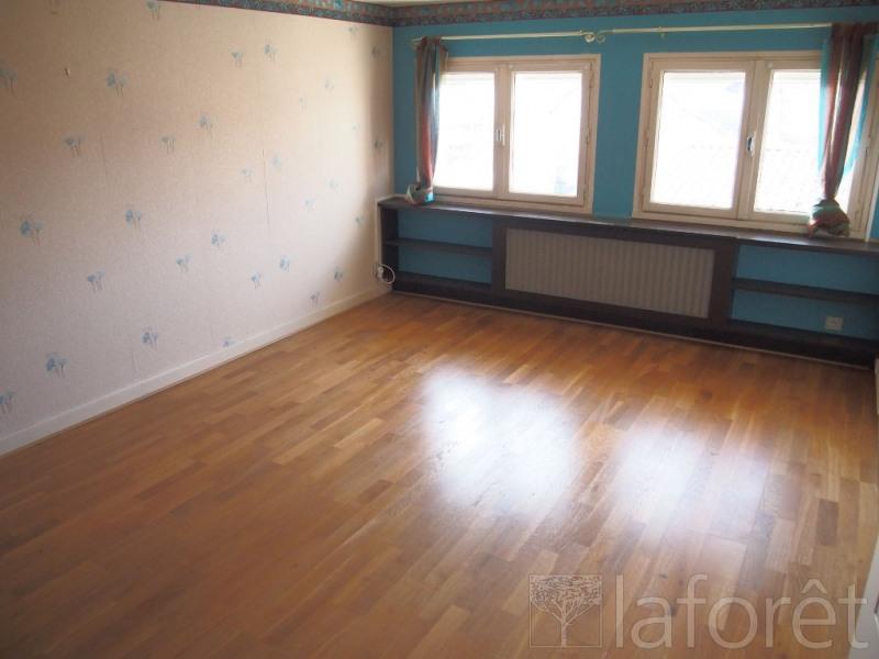 Sale house / villa Bourgoin jallieu 396000€ - Picture 7