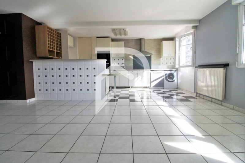 Vente appartement Saint gratien 408 000€ - Photo 1
