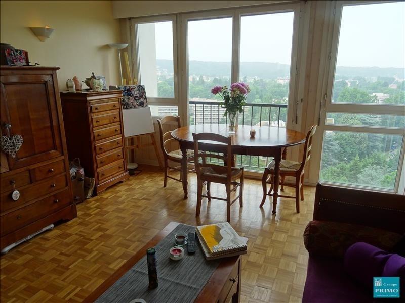 Vente appartement Verrieres le buisson 244000€ - Photo 2