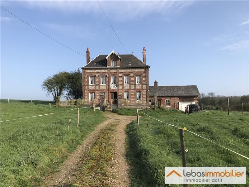 Vente maison / villa Yvetot 180000€ - Photo 1