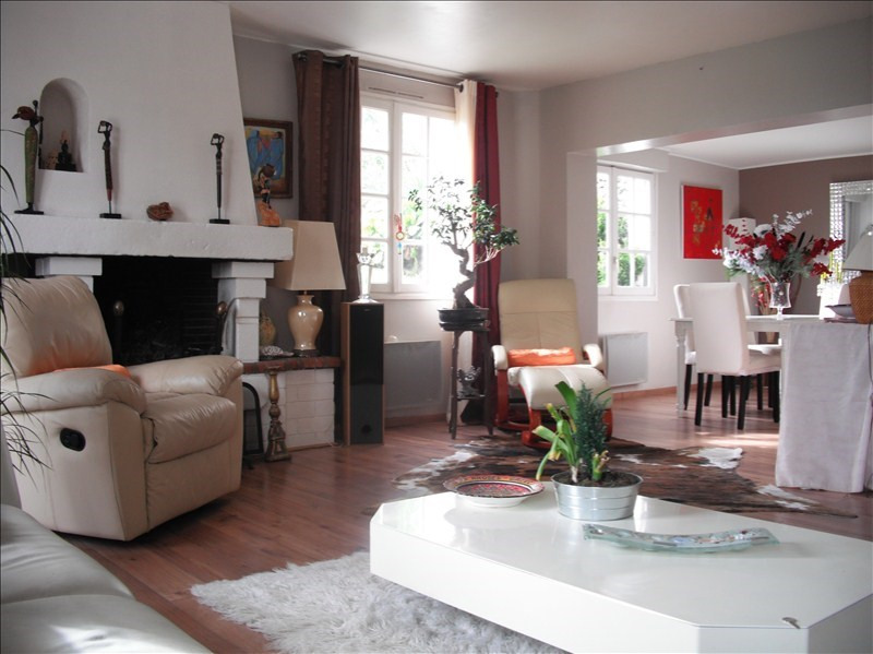 Vente maison / villa Bonsecours 260 000€ - Photo 2